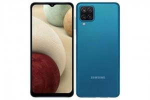 Samsung Galaxy A12 Duvar Kağıtları
