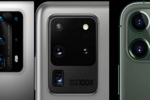 Huawei P40 Pro, Samsung S20 Ultra ve iPhone 11 Pro Max Kamera Karşılaştırması