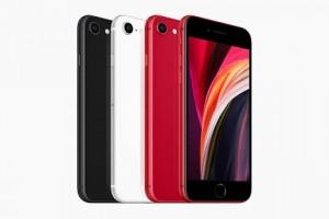 iPhone SE 2020 Duvar Kağıtları