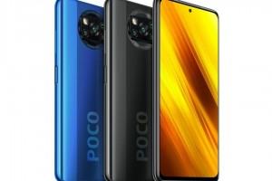 Poco X3 NFC Duvar Kağıtları