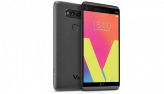 LG V20, darbelere ne kadar dayanıklı?