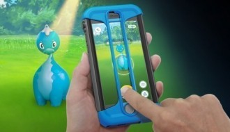 iPhone'lara özel su geçirmez kılıf