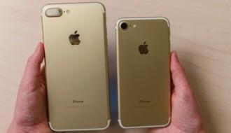 iPhone 7, mikrodalga fırının içinde