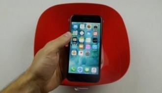iPhone 7, sıvı nitrojene ne kadar dayanıklı?
