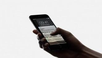 Uzaydan aşağıya atılan iPhone 7'nin son hali