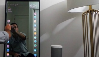 Aynalarınıza iOS yüklemeye ne dersiniz?