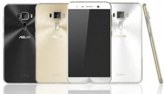 Zenfone 3 Deluxe, dayanıklılık testinde