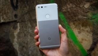 Google Pixel'in arka kamera merceği nasıl değiştirilir?