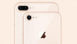 iPhone 8 gerçekten su geçirmez bir yapıya sahip mi?