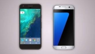 Google Pixel 2 ile Galaxy S8 kamera ve hız testinde