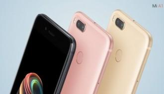 Xiaomi Mi A1'in ekranını çekiç ile kıramadılar