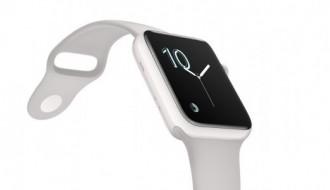 Apple'ın seramik saatinin kutu açılış vidoesu