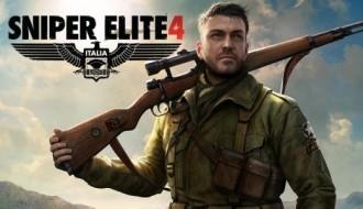 Sniper Elite 4'ün çıkış videosu ile tarihi yayınlandı