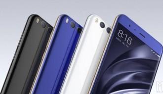Xiaomi Mi6 kutu açılış videosu yayınlandı