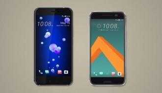 HTC U11 kardeşi HTC 10'dan daha hızlı mı?