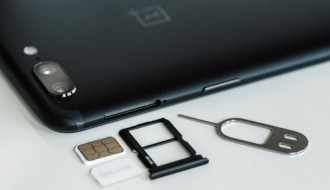 OnePlus 5'in kutu açılış videosu (Maxicep.com'a özel)