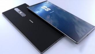 Nokia 9'un konsept görüntüsü yayınlandı