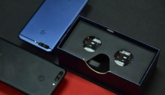 Honor 8 Pro'nun kutu açılış videosu yayınlandı