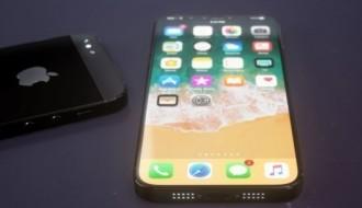 iPhone X SE'nin konsept çalışması geldi