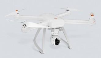 Xiaomi Mi Drone'u baştan aşağıya inceledir