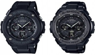Casio G-Shock G-Stell'i, baştan aşağıya incelediler