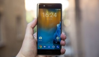 Nokia 5'in zorlu dayanıklılık testi