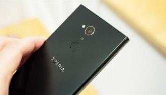 Sony Xperia XA2 kamerası ile 4K video çekimi