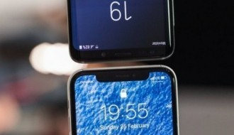 Galaxy S9 Plus ile iPhone X'in çift kameraları teste tabi tutuldu