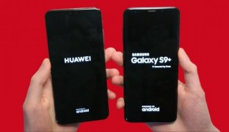 Galaxy S9+ mu yoksa Huawei P20 Pro mu alınmalı?