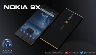 Nokia 9xgerçekten böyle olabilir mi?