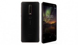 Nokia 6.1 darbelere karşı dayanıklı mı?
