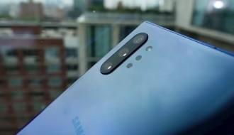 Galax Note10 Plus İle P30 Pro Kamera Testinde Karşı Karşıya Geldi