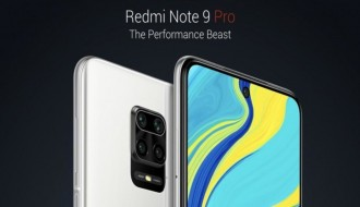 Redmi Note 9 Pro Kutu Açılışı ve İlk İzlenim