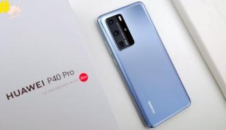 Huawei P40 Pro Kutu Açılışı ve Kamera Testi