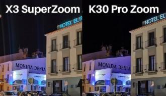 Realme X3 SuperZoom ve Redmi K30 Pro Zoom Kamera Karşılaştırması