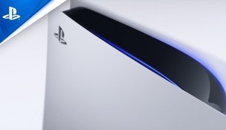 PlayStation 5 Tanıtım Fragmanı