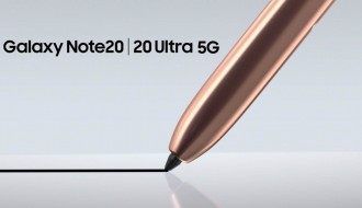Samsung Galaxy Note 20 Ultra Resmi Tanıtım Filmi