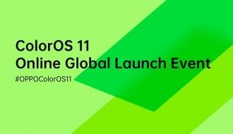 OPPO ColorOS 11 Tanıtımını İzleyin