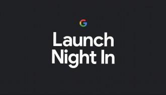 Google Pixel 5 Tanıtım Etkinliğini İzleyin