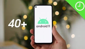 Android 11 ile Gelen Yeni Özellikler ve Değişiklikler