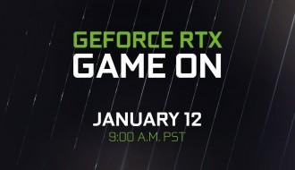 GeForce RTX: Game On Etkinliğini İzleyin