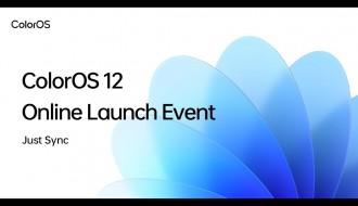 ColorOS 12 Global Tanıtım Etkinliğini İzleyin