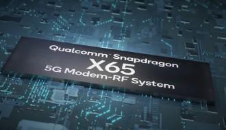 Qualcomm Snapdragon X65 Modem Tanıtıldı