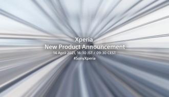 Sony Xperia Tanıtım Etkinliğini İzleyin