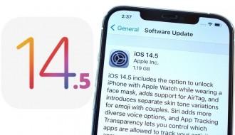 iOS 14.5 ile Gelen Yenilikler