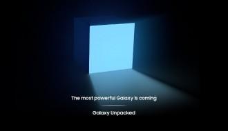 Samsung Galaxy Unpacked Etkinliğini İzleyin