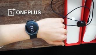 OnePlus Watch Kutu Açılışı ve İlk Bakış
