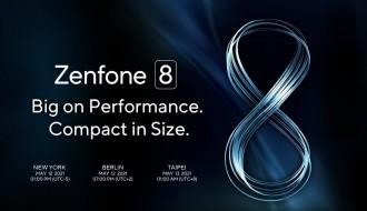 Asus Zenfone 8 Serisi Tanıtım Etkinliğini İzleyin
