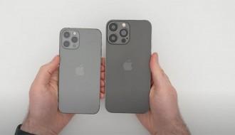 iPhone 13 Pro Max Tasarımı Paylaşıldı