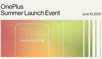 OnePlus Nord CE 5G Tanıtım Etkinliğini İzleyin